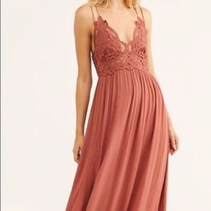 Free People Adelaide Maxi